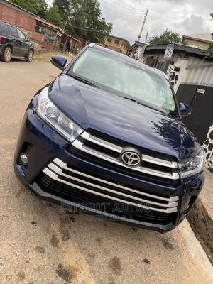 Toyota Highlander 2014 Blue | Cars for sale in Oyo State, Ibadan