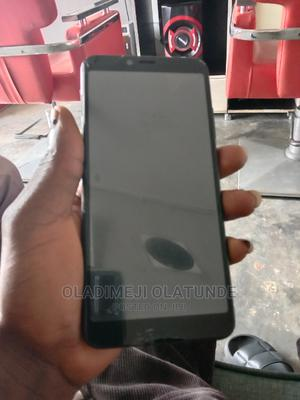 Infinix Hot 6 Pro 16 GB Black | Mobile Phones for sale in Oyo State, Oyo