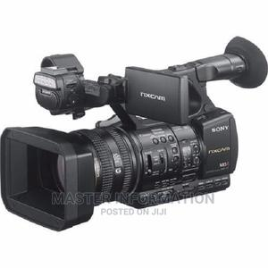 Sony Hxr-Nx5r Nxcam Professional   Photo & Video Cameras for sale in Lagos State, Ikeja
