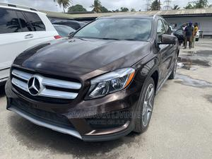 Mercedes-Benz CLA-Class 2015 Brown | Cars for sale in Lagos State, Amuwo-Odofin
