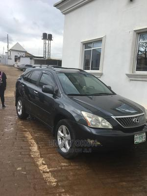 Lexus RX 2004 330 Gray   Cars for sale in Abuja (FCT) State, Karu