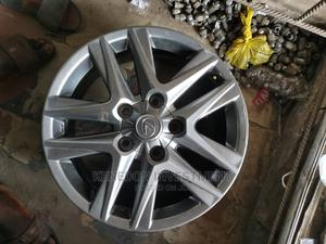 Contact Us for 19 and 20 Rim | Vehicle Parts & Accessories for sale in Lagos State, Ifako-Ijaiye