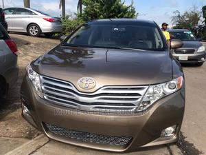 Toyota Venza 2013 LE AWD V6 Brown | Cars for sale in Lagos State, Ipaja