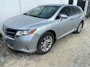 Toyota Venza 2013 LE FWD V6 Silver | Cars for sale in Lagos State, Lekki