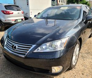 Lexus ES 2010 350 Gray | Cars for sale in Lagos State, Ogba