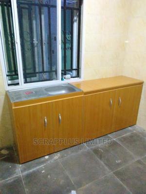 Mini Cabinet | Furniture for sale in Kwara State, Ilorin East