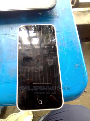 Apple iPhone 5s 16 GB White | Mobile Phones for sale in Rivers State, Obio-Akpor