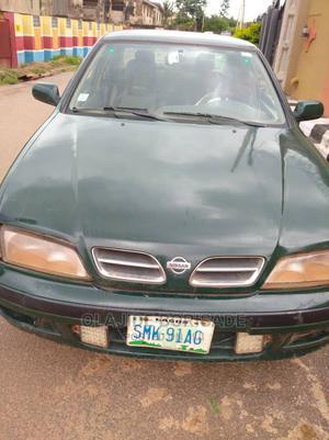 Nissan Primera 1998 Green   Cars for sale in Oyo State, Ibadan