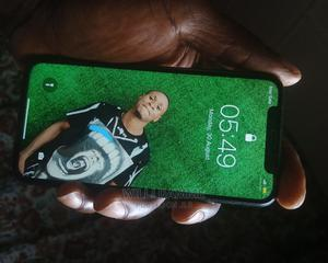 Apple iPhone X 64 GB Black | Mobile Phones for sale in Oyo State, Egbeda