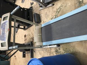 3.5hp Treadmill | Sports Equipment for sale in Lagos State, Lekki