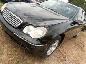 Mercedes-Benz C240 2005 Black | Cars for sale in Abuja (FCT) State, Gwarinpa