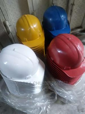 Jsp Helmet   Safetywear & Equipment for sale in Lagos State, Lagos Island (Eko)