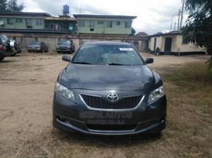 Toyota Camry 2007 Gray | Cars for sale in Lagos State, Gbagada