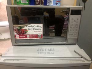 LG Microwave   Kitchen Appliances for sale in Lagos State, Yaba