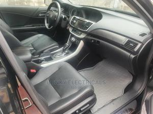Honda Accord 2014 Black | Cars for sale in Lagos State, Ojo