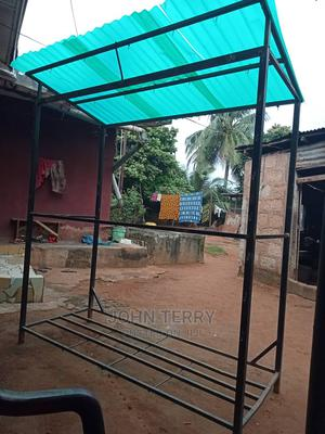 Boutique Equipment Dummy Stand and Clothes Hanger   Store Equipment for sale in Edo State, Benin City
