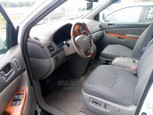 Toyota Sienna 2008 White | Cars for sale in Abuja (FCT) State, Gwarinpa