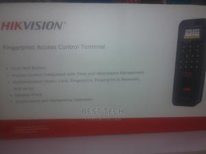 Hikvision Fingerprint | Security & Surveillance for sale in Lagos State, Ikeja