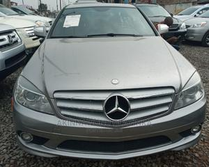 Mercedes-Benz C350 2009 Silver   Cars for sale in Lagos State, Ipaja