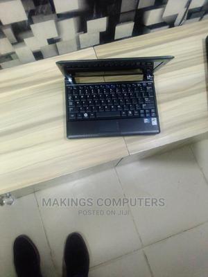 Laptop Samsung N110 2GB Intel Atom HDD 160GB | Laptops & Computers for sale in Lagos State, Ikeja