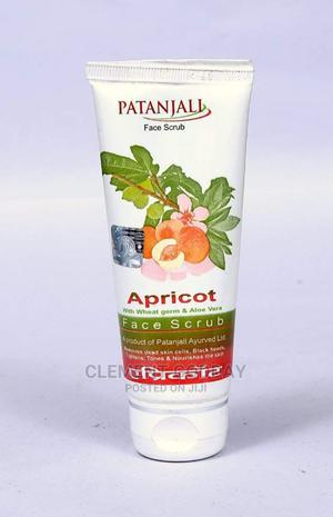 Patanjali Face Scrub | Skin Care for sale in Lagos State, Ikorodu