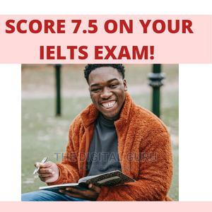 Get High Score in Your IELTS (7.5 and Above): Online Program   Travel Agents & Tours for sale in Lagos State, Ikoyi