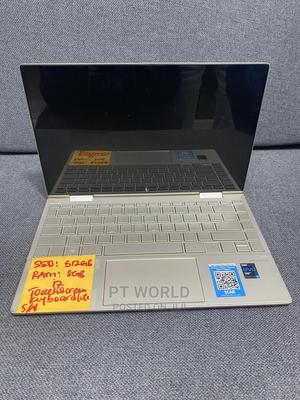 Laptop HP Envy 13 8GB Intel Core I7 SSD 512GB | Laptops & Computers for sale in Lagos State, Ikeja