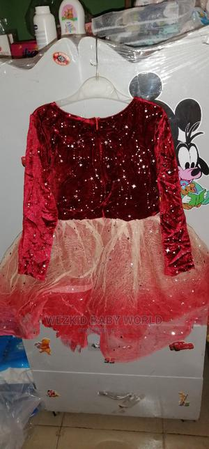 First Grade OK Dress | Children's Clothing for sale in Lagos State, Agege