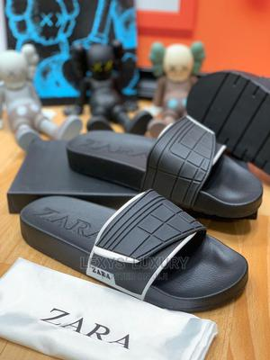 Zara Slides for Sale   Shoes for sale in Lagos State, Ajah