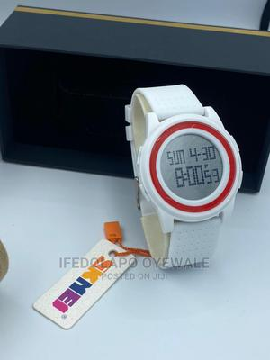 SKMEI Wristwatch   Watches for sale in Lagos State, Abule Egba