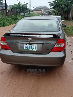 Toyota Camry 2003 Gray | Cars for sale in Imo State, Owerri