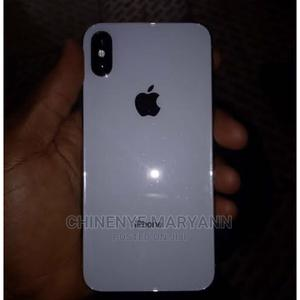 Apple iPhone X 64 GB White | Mobile Phones for sale in Delta State, Oshimili South