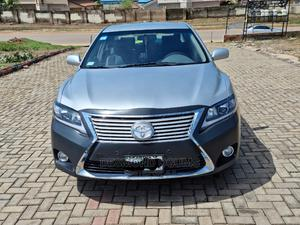 Toyota Camry 2011 Silver   Cars for sale in Abuja (FCT) State, Wuse 2