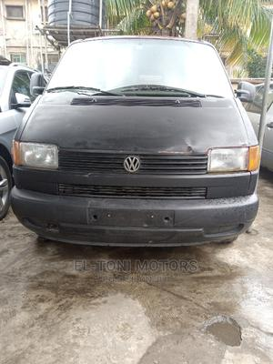 Volkswagen Transporter T4 | Buses & Microbuses for sale in Lagos State, Ifako-Ijaiye