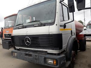 Mercedes Benz 1420 1999 White | Trucks & Trailers for sale in Lagos State, Apapa