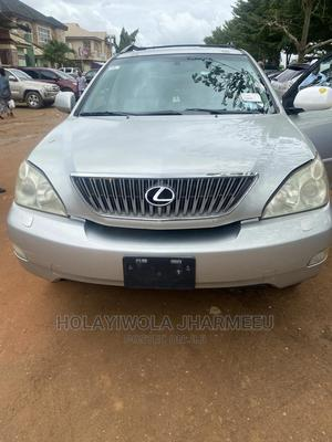 Lexus RX 2006 330 Gray | Cars for sale in Lagos State, Alimosho