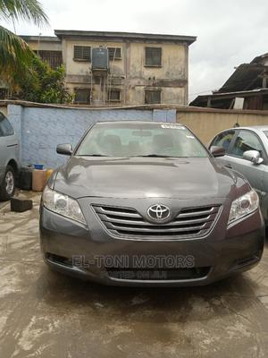 Toyota Camry 2009 Gray | Cars for sale in Lagos State, Ifako-Ijaiye