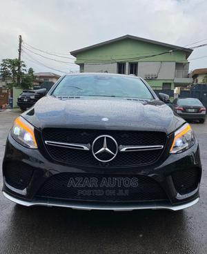 Mercedes-Benz GLE-Class 2018 Black | Cars for sale in Lagos State, Ikeja