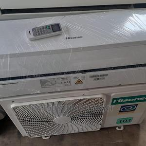 Uk Used 1.5hp Hisense Inverter Ac | Home Appliances for sale in Lagos State, Ajah