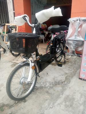 Rechargeable Bike | Sports Equipment for sale in Lagos State, Surulere