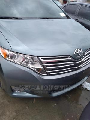 Toyota Venza 2009 V6 Gray | Cars for sale in Lagos State, Amuwo-Odofin