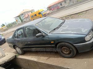 Nissan Primera 2000 Wagon Blue   Cars for sale in Lagos State, Ifako-Ijaiye