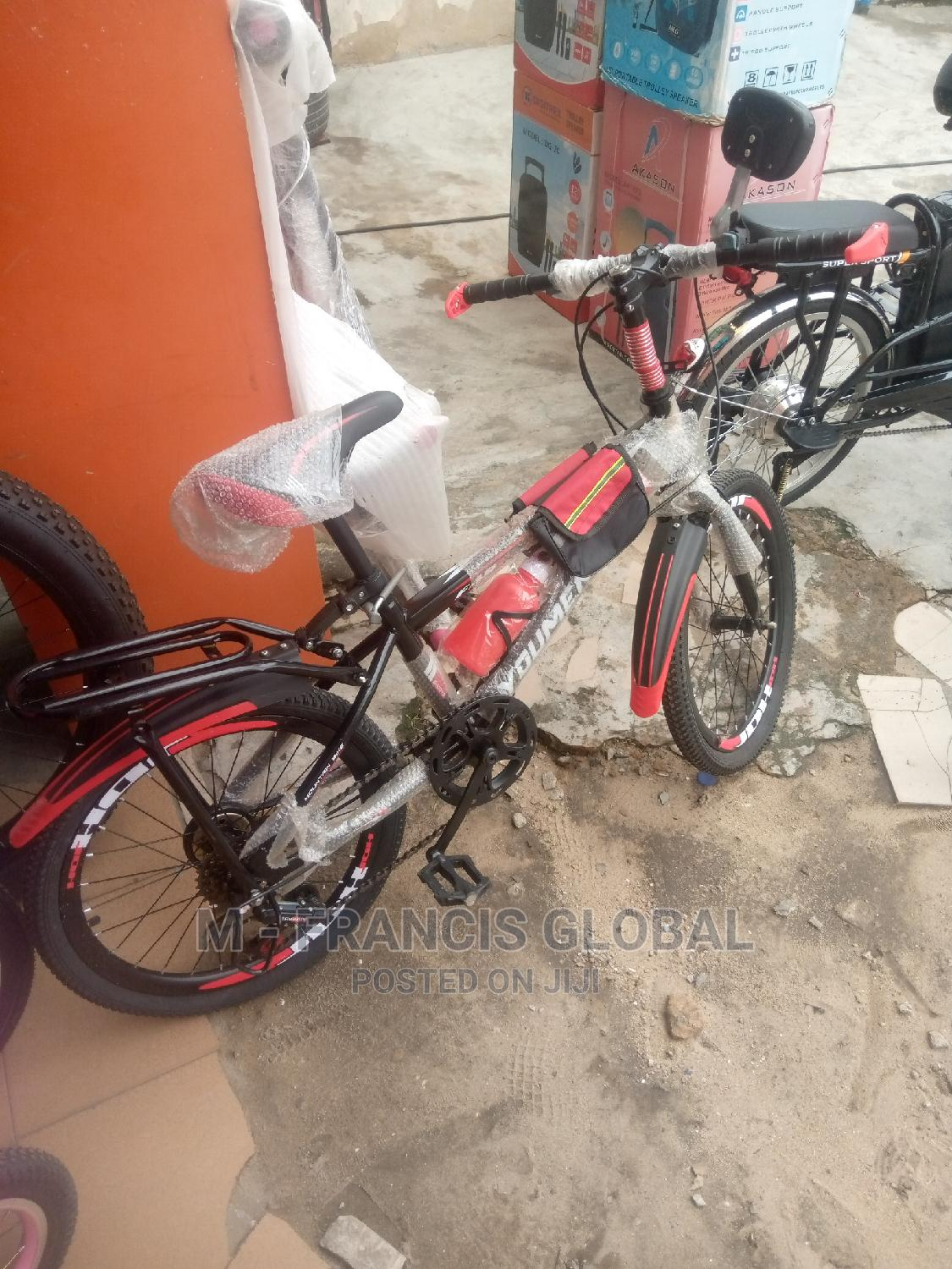 Kids Bicycle | Toys for sale in Surulere, Lagos State, Nigeria