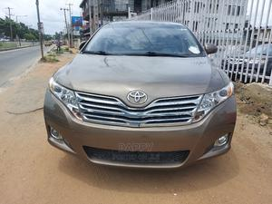 Toyota Venza 2011 Brown | Cars for sale in Lagos State, Gbagada