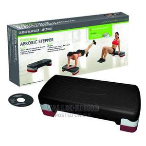 Aerobic Step Board | Sports Equipment for sale in Lagos State, Maryland