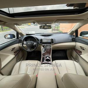 Toyota Venza 2012 V6 AWD White | Cars for sale in Kaduna State, Kaduna / Kaduna State