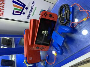 Nintendo Switch Red Edition With All Accessories Available | Video Game Consoles for sale in Lagos State, Ikeja