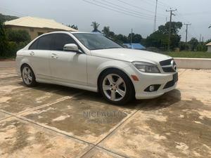 Mercedes-Benz C300 2009 White | Cars for sale in Kaduna State, Kaduna / Kaduna State