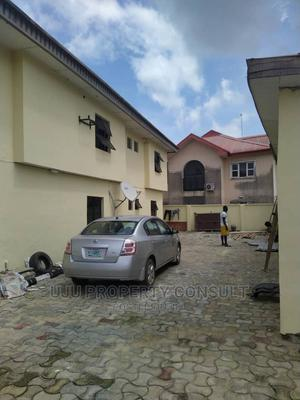 Furnished 3bdrm Block of Flats in University View, Sangotedo for Rent | Houses & Apartments For Rent for sale in Ajah, Sangotedo