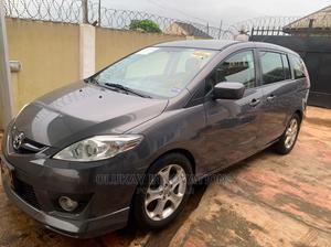 Mazda 5 2010 2.5 Sport Automatic Gray | Cars for sale in Ogun State, Ijebu Ode